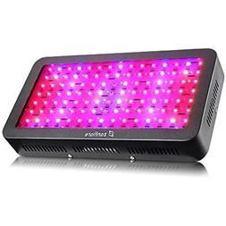 LED Growing Light Fixtures Grow Light, 1200W Double Chips Fu