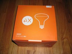 TaoTronics LED Light Bulb Set of 4. 3000K, Replaces 75W Inca