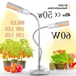 LED Plant <font><b>Grow</b></font> <font><b>Lights</b></font