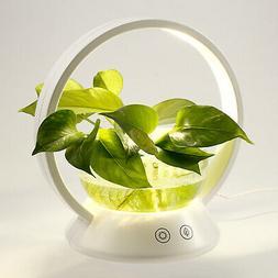 TORCHSTAR LED Plant Grow Light,Plant & Desk Lamp,Indoor Gard
