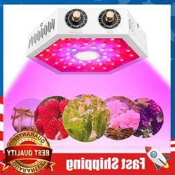 LED Plants Grow Light 1000W Full Spectrum Growing Lamps with
