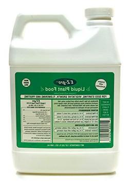Liquid Plant Food for Aerogardens | Liquid Fertilizer with H