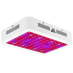 Morsen M-1000w Full Spectrum Led Grow Light For Indoor Hydro