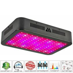 Morsen M-1000W LED Grow Light Full Spectrum Growth Lamp Indo