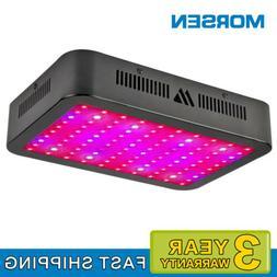 Morsen M-1000W LED Grow Light Full Spectrum Plant Light Indo