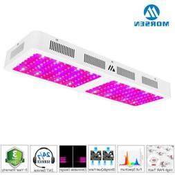 🌾 Morsen M-2000w Plus Dimmable Switich Full Spectrum LED
