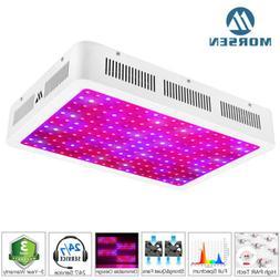 Morsen M-2400w Full Spectrum Led Grow Lights For Hydro Indoo
