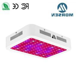 Morsen M Series 600W Full Spectrum Led Grow Light For Indoor