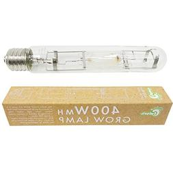 Hydro Crunch 400-Watt Metal Halide MH Grow Light Bulb Lamp