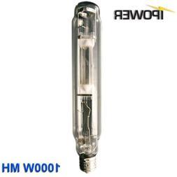 iPower 1000 Watt Metal Halide MH Grow Light Bulb Lamp, High