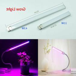 mini usb power grow light lamp 27