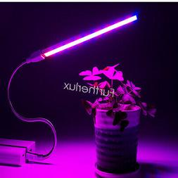 Mini USB Power LED Grow Light Flower Indoor Greenhouse Hydro
