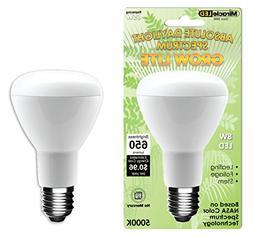Miracle LED 605010 LED 8 Watt Absolute Daylight Spectrum Gro
