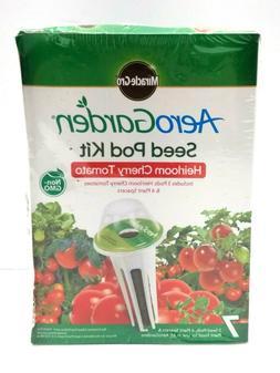 Miracle-Gro AeroGarden Heirloom Cherry Tomato 7-Pod Seed Kit