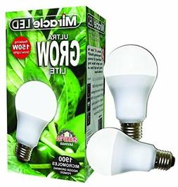 Miracle LED Absolute Daylight Spectrum, Ultra Grow Lite 2-Pa