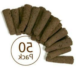 miracle gro aerogarden 50 pack grow sponges