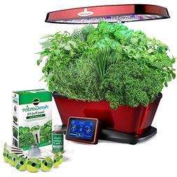 Miracle-Gro AeroGarden Bounty Elite Wi-Fi with Herb Seed Pod