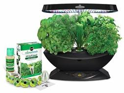 Miracle-Gro AeroGarden Classic 7 LED with Gourmet Herb Seed