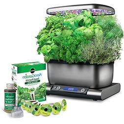 Miracle-Gro AeroGarden Harvest Plus with Seed Kit