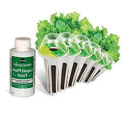 Miracle-Gro AeroGarden Salad Greens Mix Seed Pod Kit