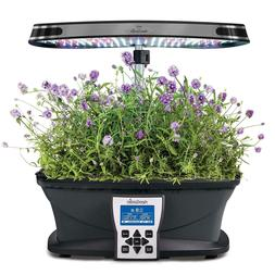 miracle gro aerogarden ultra led with gourmet