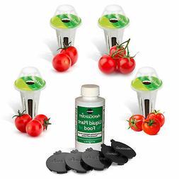 Miracle-Gro AeroGarden Red Heirloom Cherry Tomato Seed Pod K