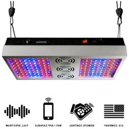 Cronus Model CD-X4 470 Watt Full Spectrum LED Grow Light WiF