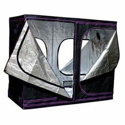 Apollo Horticulture Mylar Hydroponic GROW TENT, Indoor GROWI