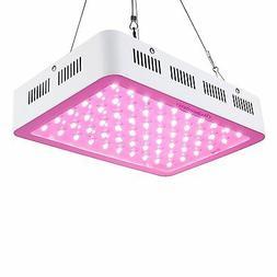 NEW Growing Light Kit Fixture 5W Series 300W LED Hydroponic
