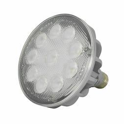 New Optiled Natural White E26/24 18W LED Grow Light Bulb 150