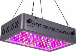 VIPARSPECTRA Newest Dimmable 1000W LED Grow Light, with Bloo