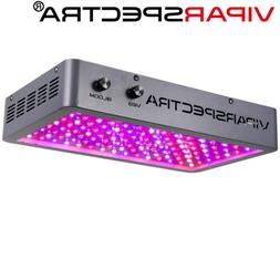 newest dimmable 1200w dual chips full spectrum