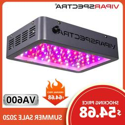 VIPARSPECTRA Newest Dimmable 600W Dual Chips LED Grow Light