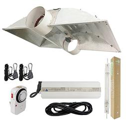 Hydro Crunch NK1-B1-R18-L0405 1000-Watt Grow Light Digital D
