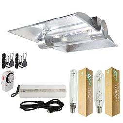 Hydro Crunch NK2-B1-R08-L0102 1000-Watt Grow Light Digital D