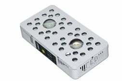 OPTIC 2 GEN3 COB LED GROW LIGHT 205W  3000k & 5000k COBs