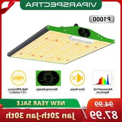 VIPARSPECTRA P1000 P1500 P2000 P2500 LED Grow Light Full Spe