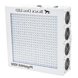 Black Dog LED PhytoMAX 1000 Watt LED Grow Light
