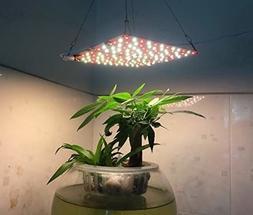 Plant Grow LED Light for Indoor Plants Marijuana Growing Fol