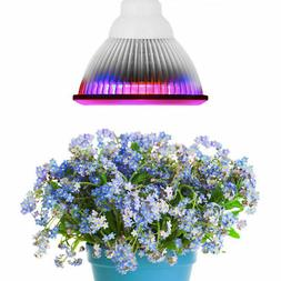Sandalwood LED Plant Grow Light for Hydroponic Garden and Gr