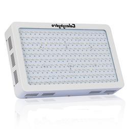 Roleadro HYG05-200X10W-W Galaxyhydro Series 2000W LED Grow L