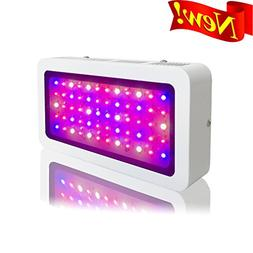 300W LED Plant Grow Light Full Spectrum For Greenhouse and I