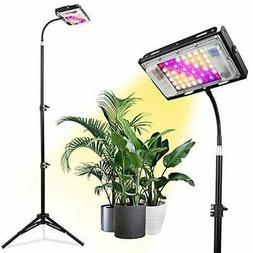 Plant Grow Light with Stand,  150W Full Spectrum Plant Lamp