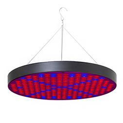 60W LED Plant Grow Lights, UFO 250 LEDs Indoor Plants Growin