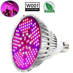 100W LED Plant Grow Light Newest Full Spectrum Led Grow Ligh