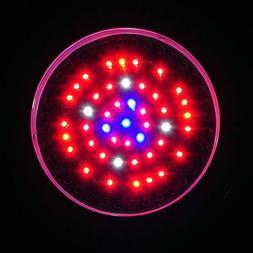 Ledwholesalers 90 Watt High Power Full Spectrum LED Grow Lig