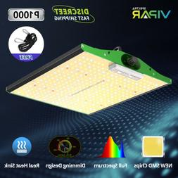 VIPARSPECTRA Pro Series P1000 LED Grow Light Full Spectrum f