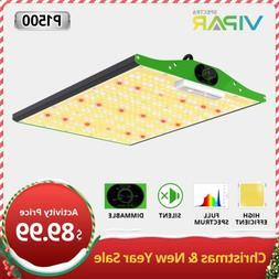 VIPARSPECTRA Pro Series P1500 LED Grow Light Sunlike Full Sp