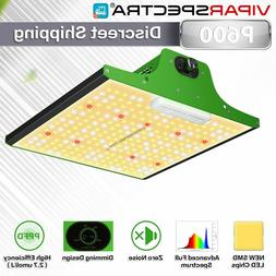 VIPARSPECTRA P600 LED Grow Light Full Spectrum for All Indoo