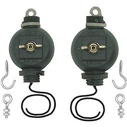 Hydrofarm R & M Supply LLIF001 C.A.P. Llif00 Light Lifters